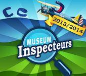 museum inspecteur